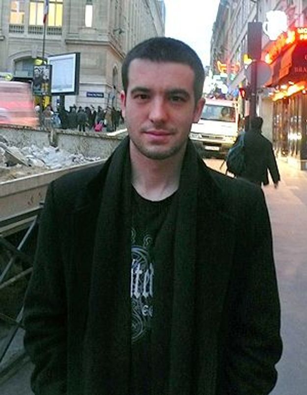 Florent, 23 ans