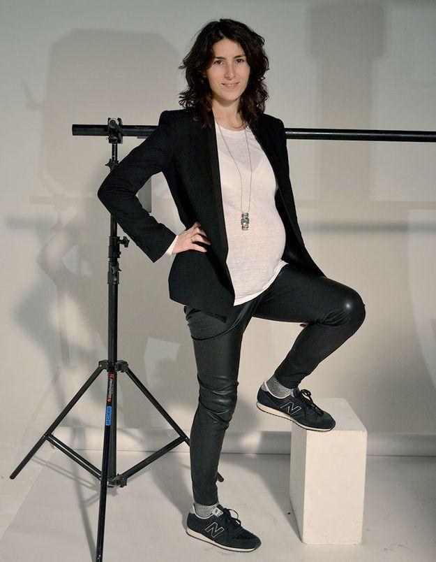 Déborah Reynar Sebag, rédactrice mode