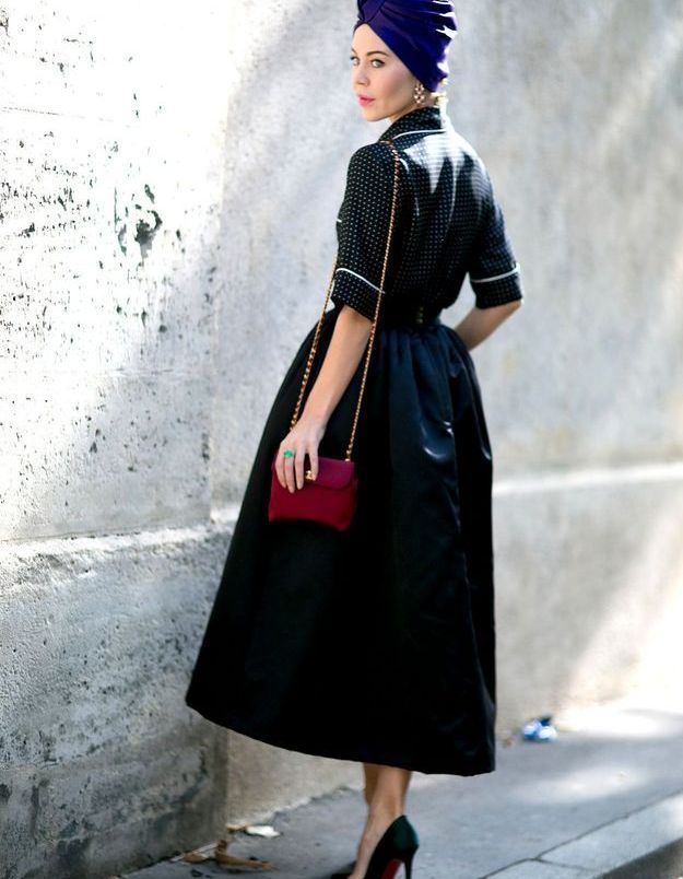 Look vintage new look