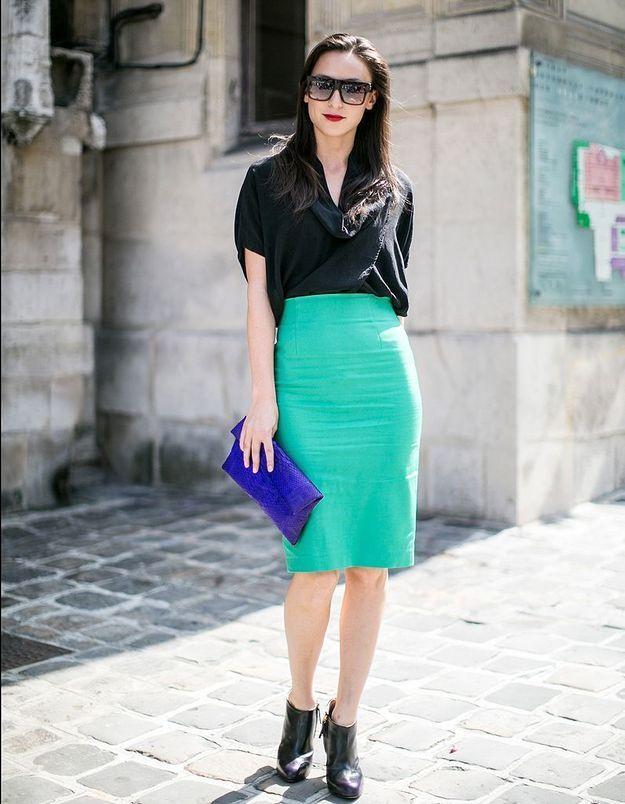 Le turquoise
