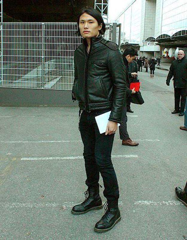 Mode street style homme look tendances defiles haute couture paris 3