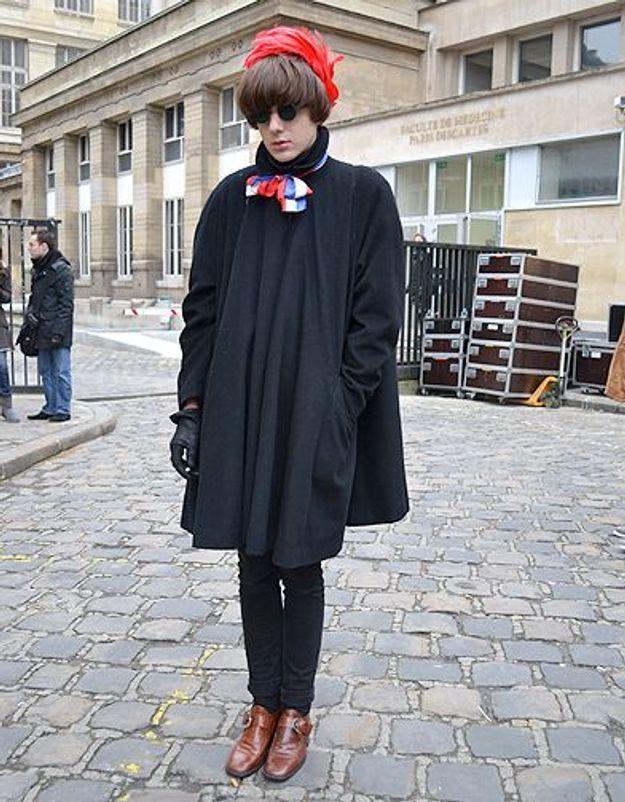 Mode street style homme look tendances defiles haute couture paris 35