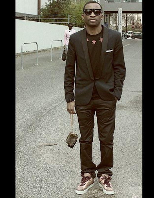 Mode street style homme look tendances defiles haute couture paris 40
