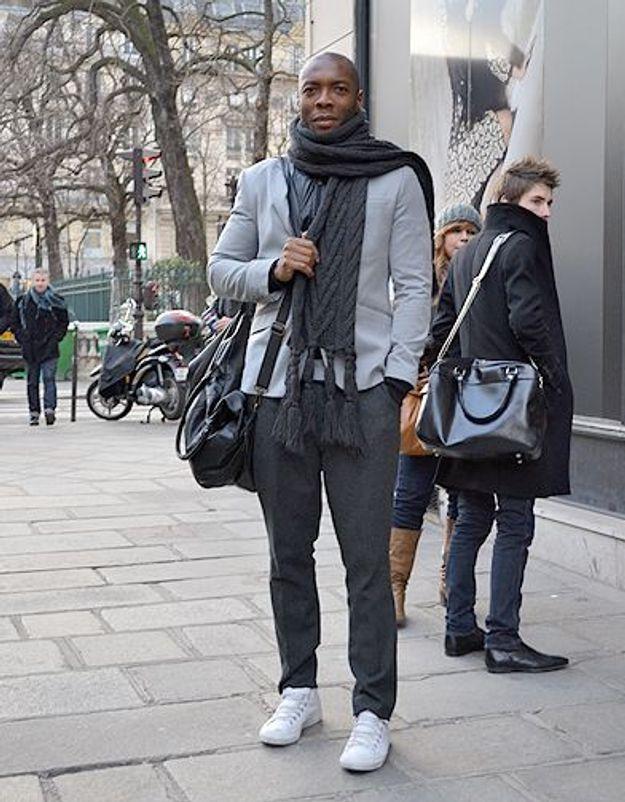 Mode street style homme look tendances defiles haute couture paris 44