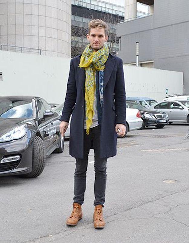 Mode street style homme look tendances defiles haute couture paris 48