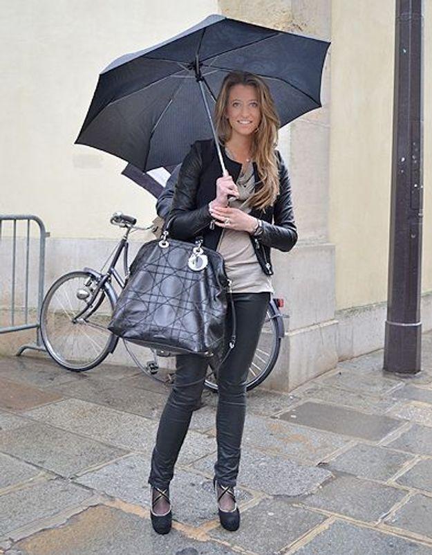 Mode street style femmes paris defiles haute couture 3