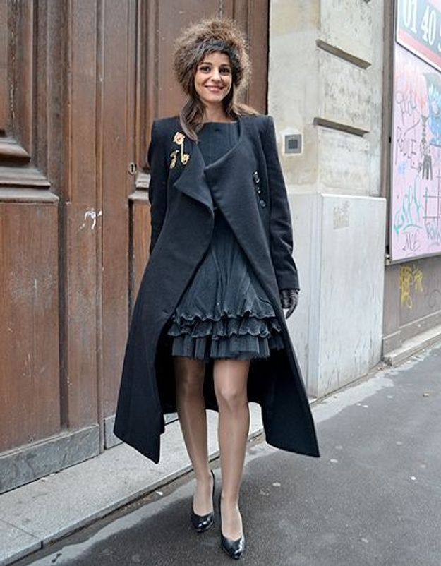 Mode street style femmes paris defiles haute couture DSC 0001