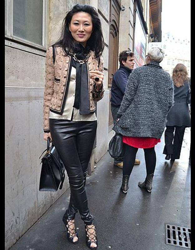 Mode street style femmes paris defiles haute couture DSC 0037