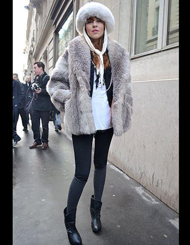 Mode street style femmes paris defiles haute couture DSC 0077