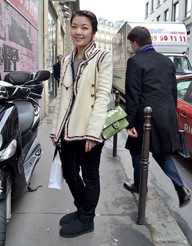 Mode street style femmes paris defiles haute couture DSC 0134