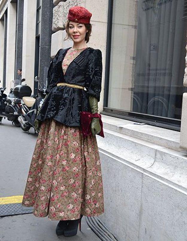 Mode street style femmes paris defiles haute couture DSC 0167