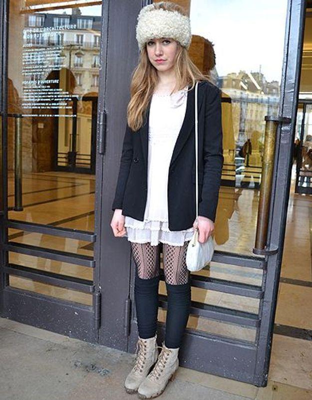 Mode street style femmes paris defiles haute couture DSC 0181