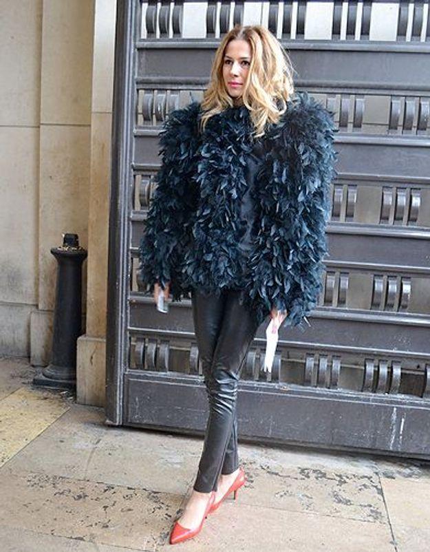 Mode street style femmes paris defiles haute couture DSC 0220
