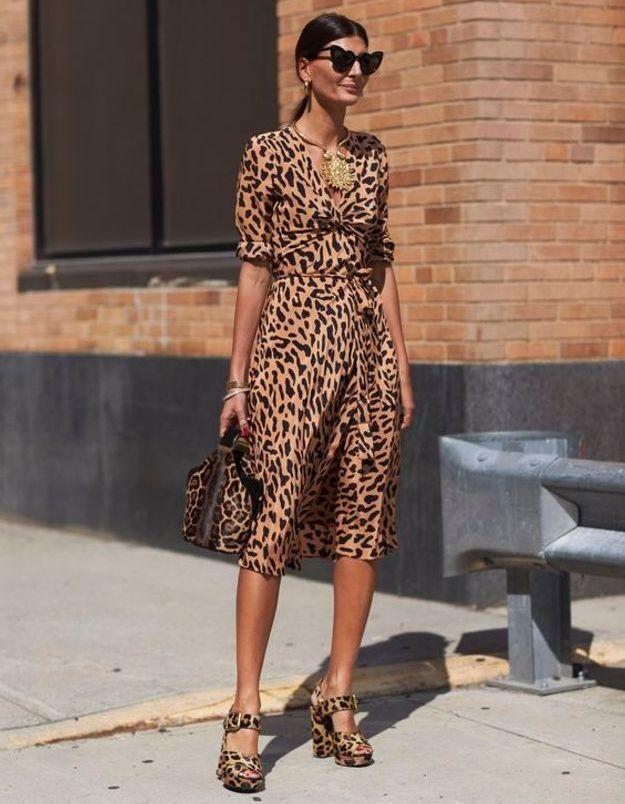 Du léopard
