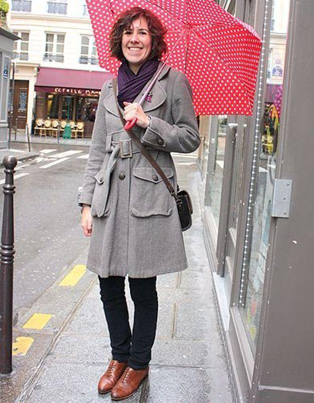 Mode street style tendance look jean Stella
