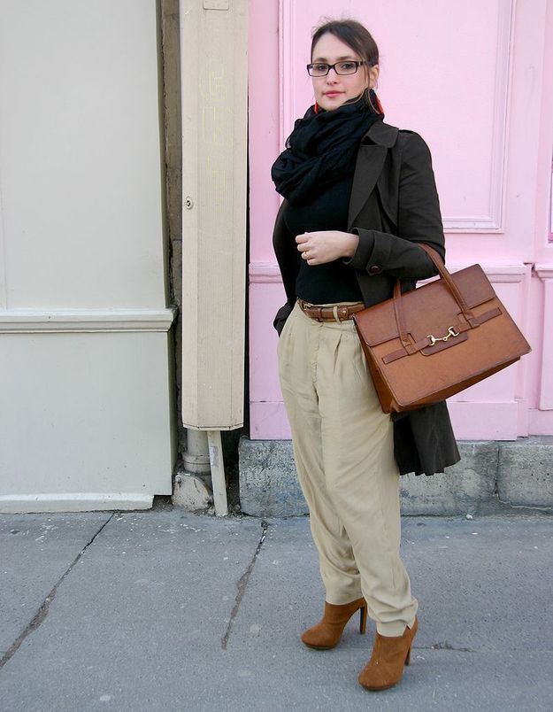 Street style : vos accessoires fétiches ceinture