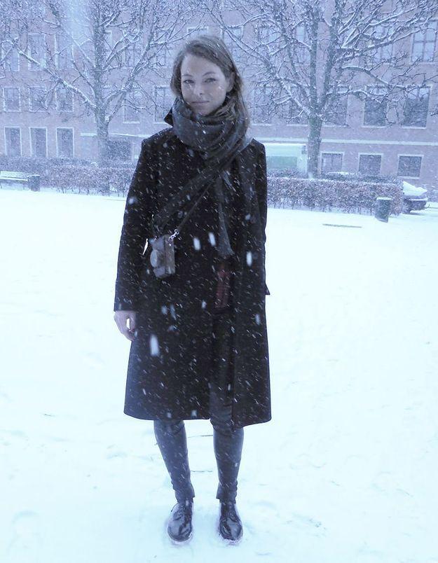 Ann-Kristin, 29 ans