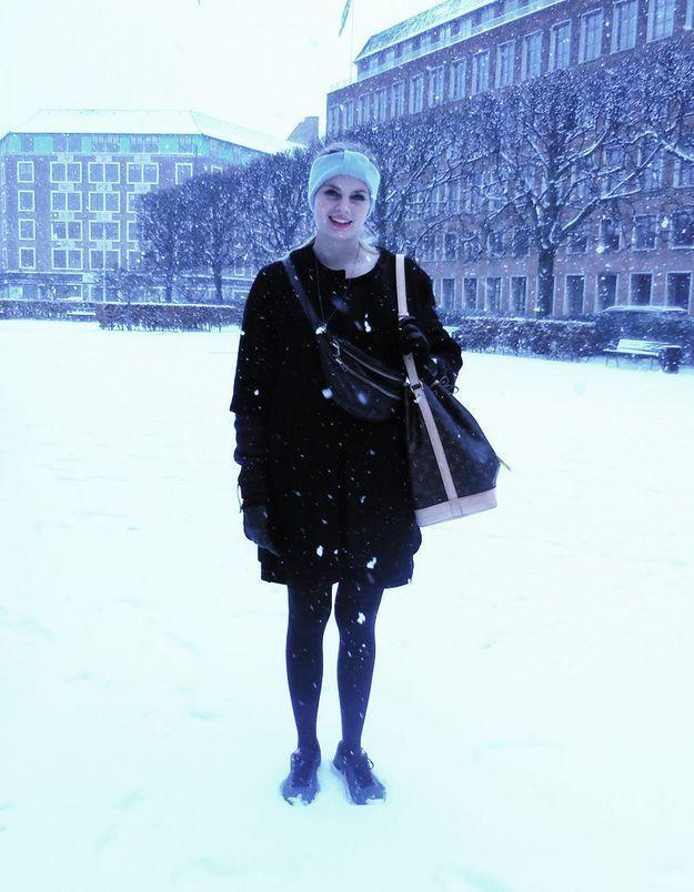 Anne-Sofie, 22 ans