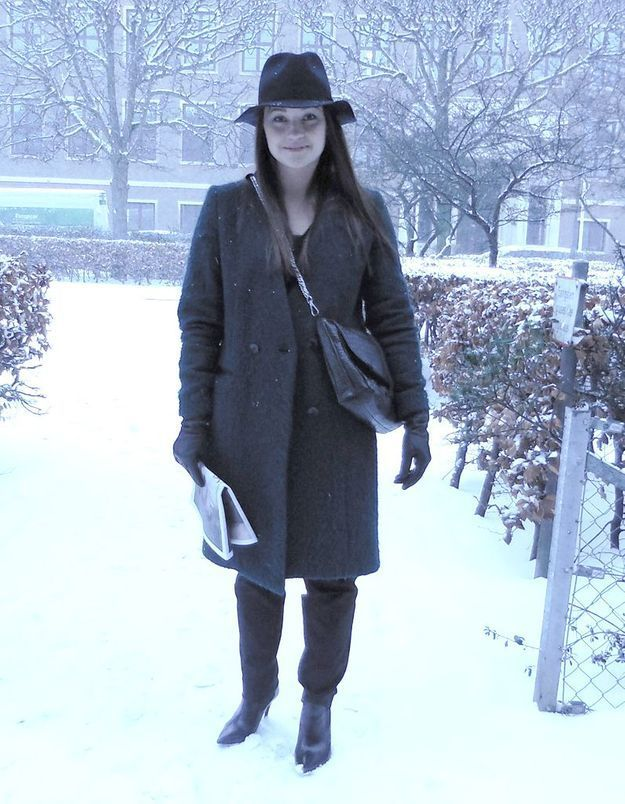 Kristine, 26 ans