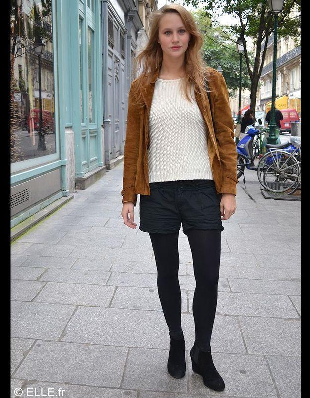 Lorraine Comédienne