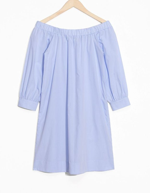 Robe pour morphologie en H & Other Stories