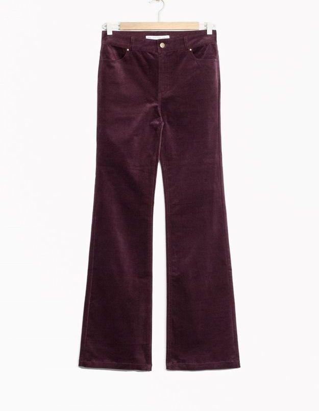 Pantalon & Other Stories