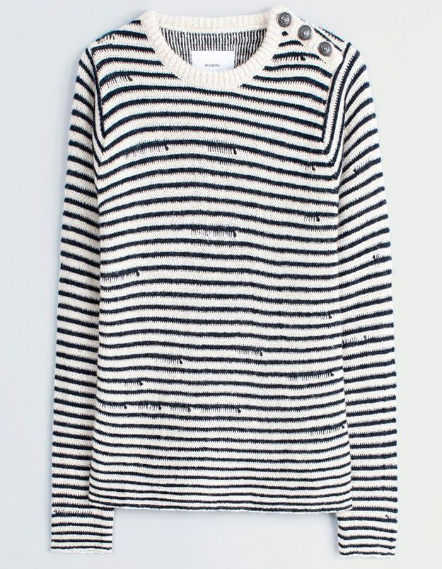 Pull marin Zadig & Voltaire