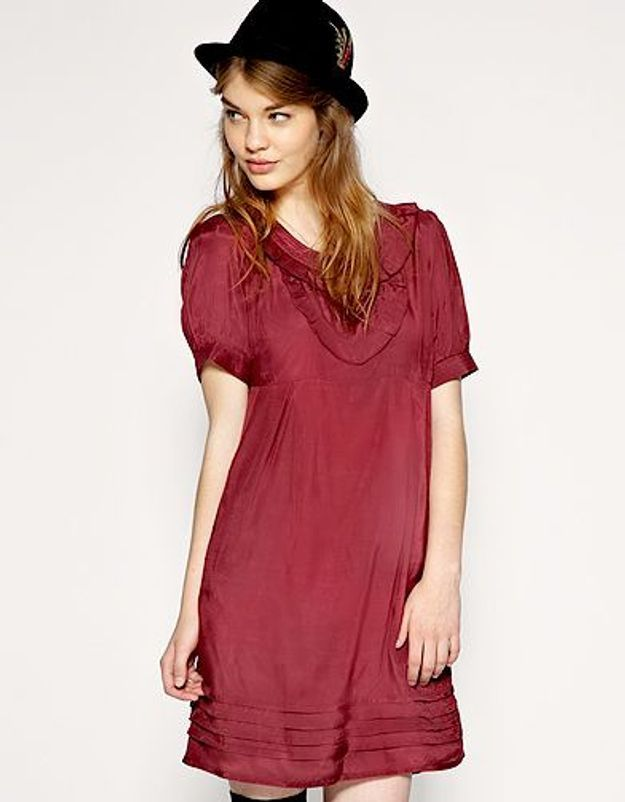 Mode shopping choix conseils robes jour asos