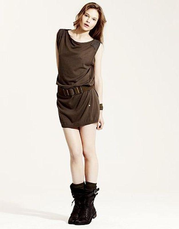 Mode shopping choix conseils robes jour icodebyIKKS