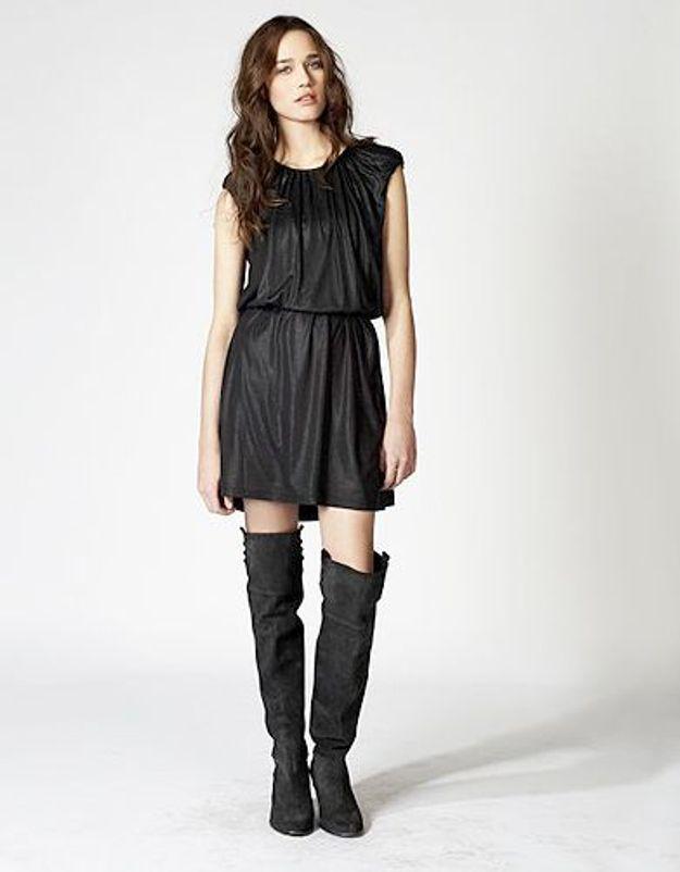 Mode shopping choix conseils robes jour ikks1
