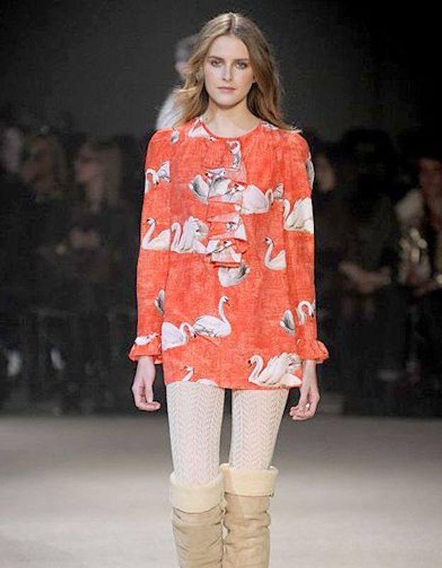 Mode shopping choix conseils robes jour paul joe 1