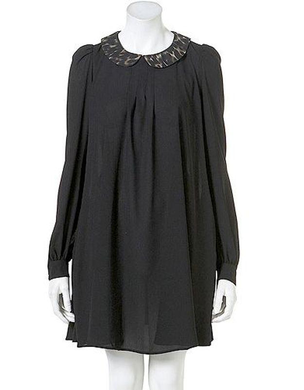 Mode shopping choix conseils robes jour topshop
