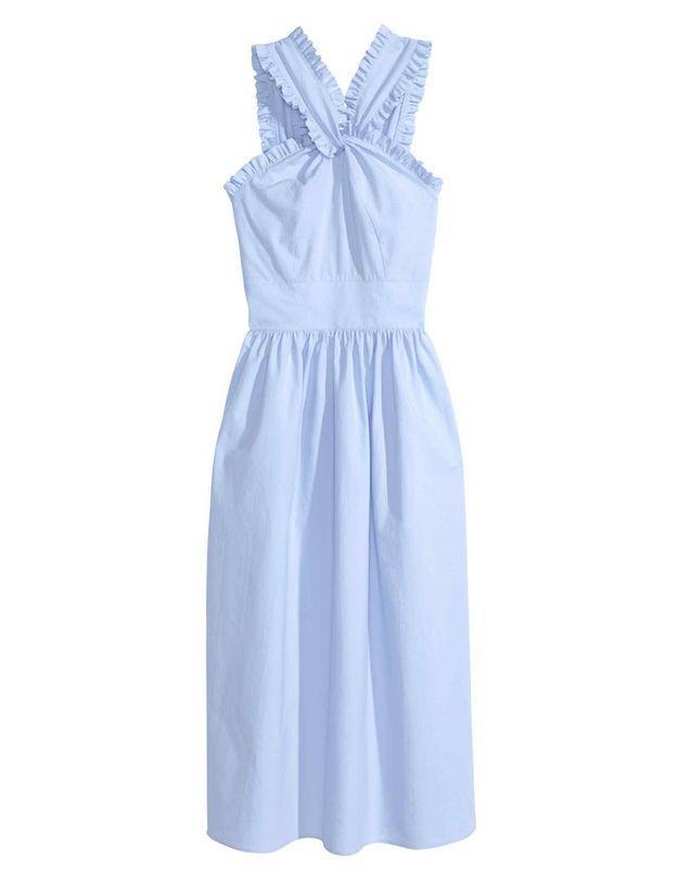 Belle robe H&M