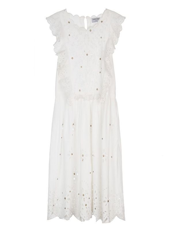 Belle robe Laurence Bras
