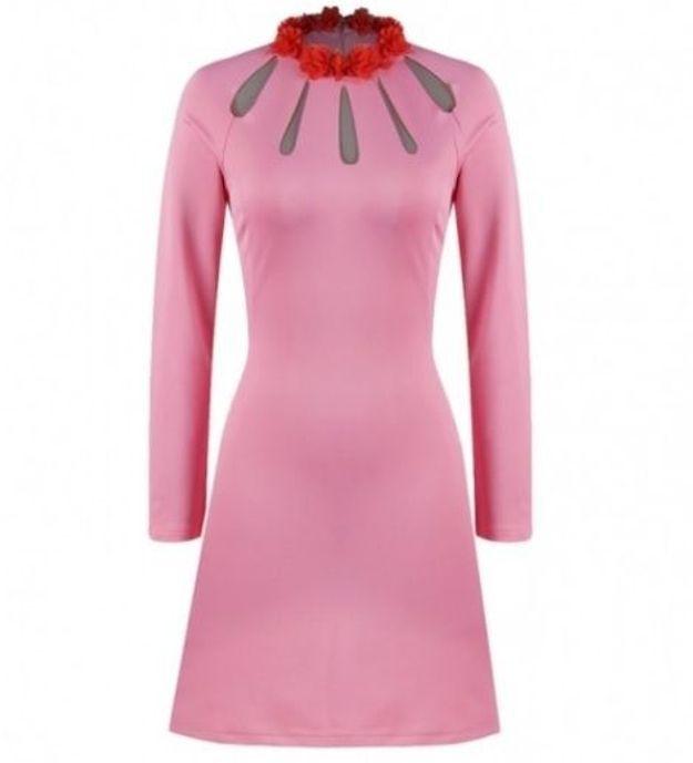 Robe automne Dresslink