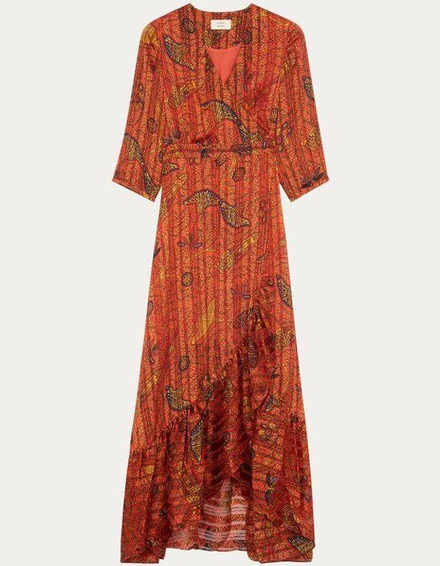 Robe Bash