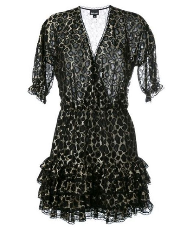 Robe courte Just Cavalli