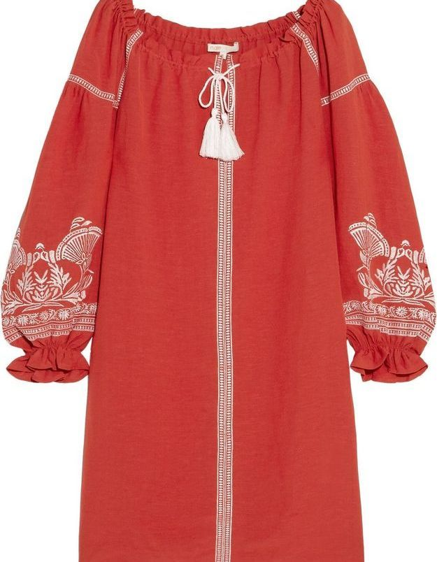 Robe courte Maje