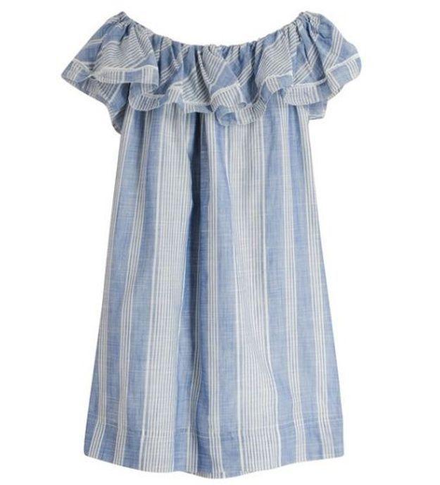 Robe courte Suncoo