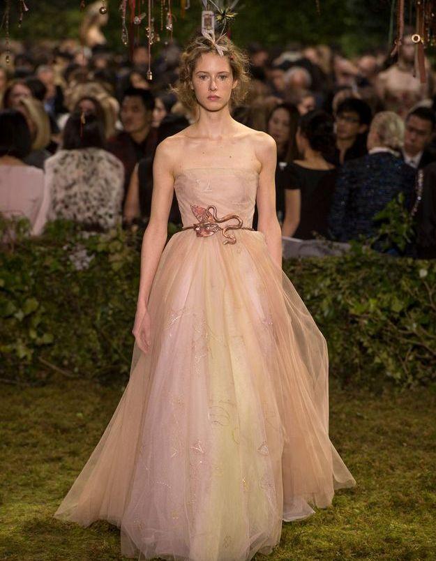 Défilé Haute Couture Dior