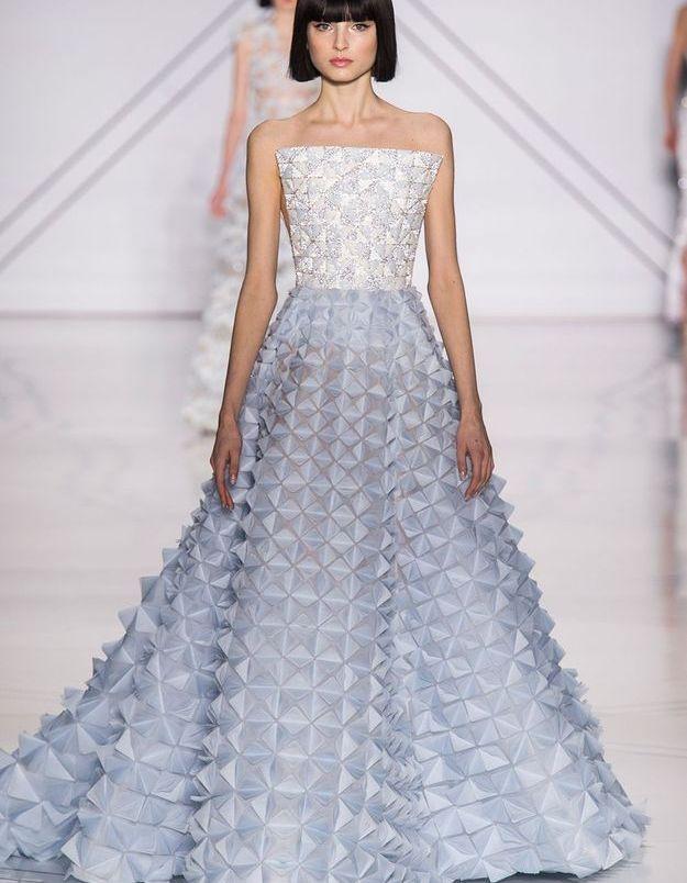 Défilé Haute Couture Ralph & Russo