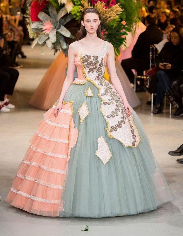 Défilé Haute Couture Viktor & Rolf