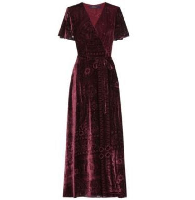 Robe du soir Polo Ralph Lauren