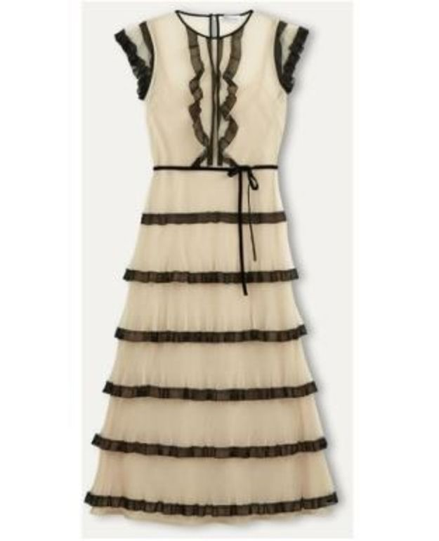 Robe du soir Red Valentino
