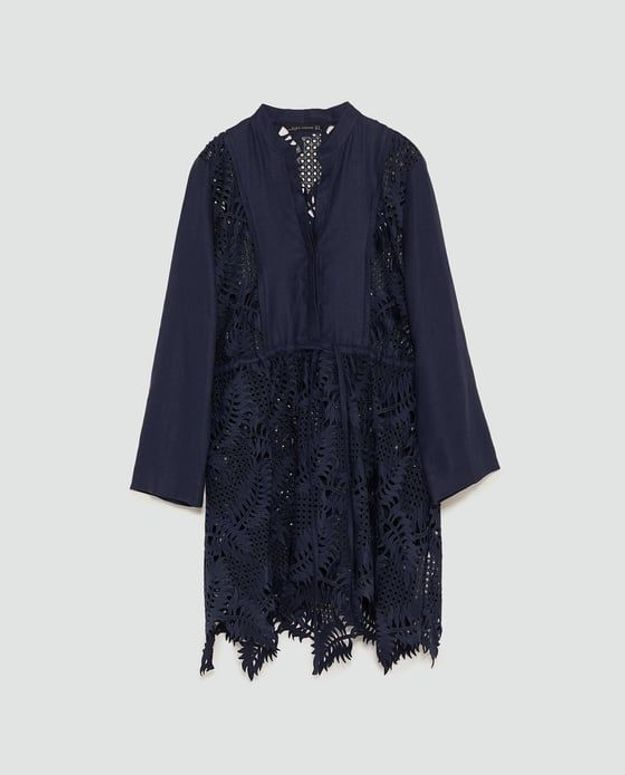 Robe Zara