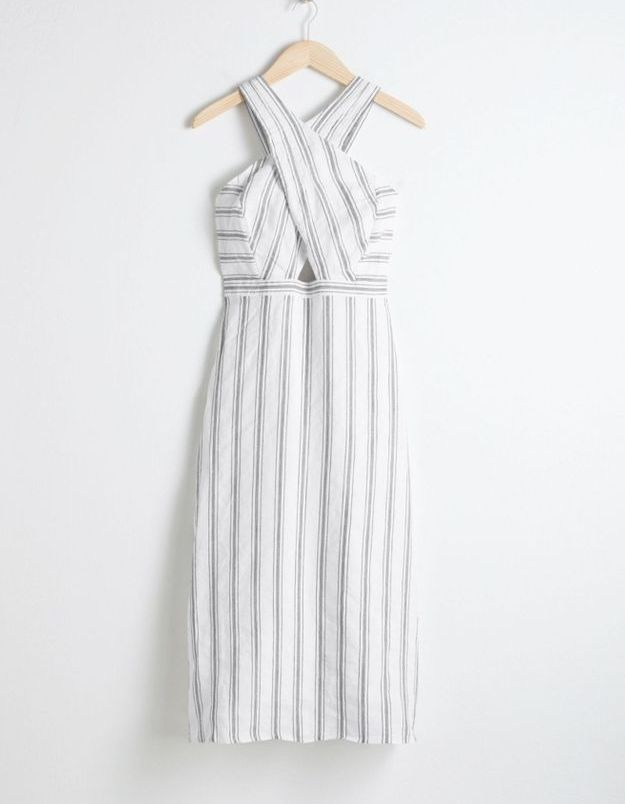 Robe en lin & Other Stories