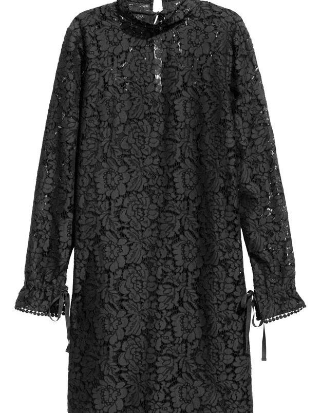 Robe hiver H&M