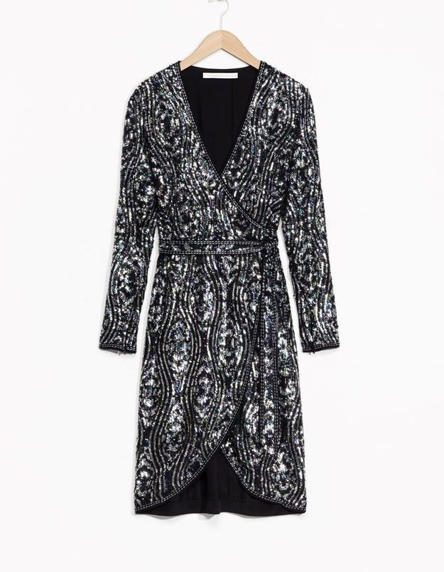 Robe hiver & Other Stories
