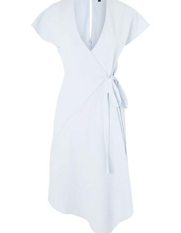 Robe pastel Topshop