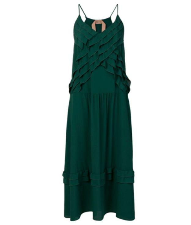 Robe printemps N°21